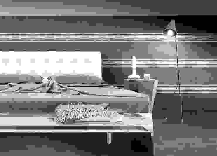 CERAMICHE BRENNERO SPA Industrial style bedroom