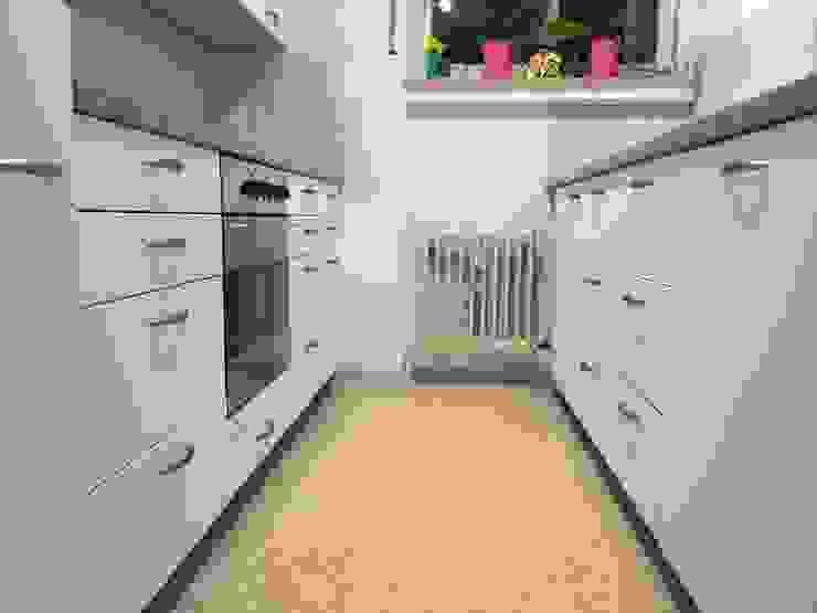Klebefolien Küchen von resimdo | homify