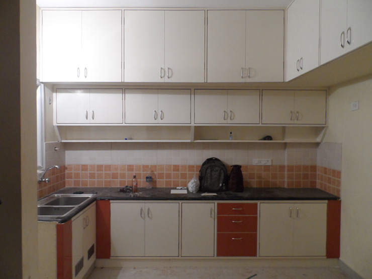 Residential Interior Designers: modern  by Shri Lakshmi Interior,Modern