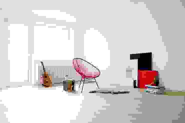 Wohnzimmer Minimalistische Wohnzimmer von homify Minimalistisch