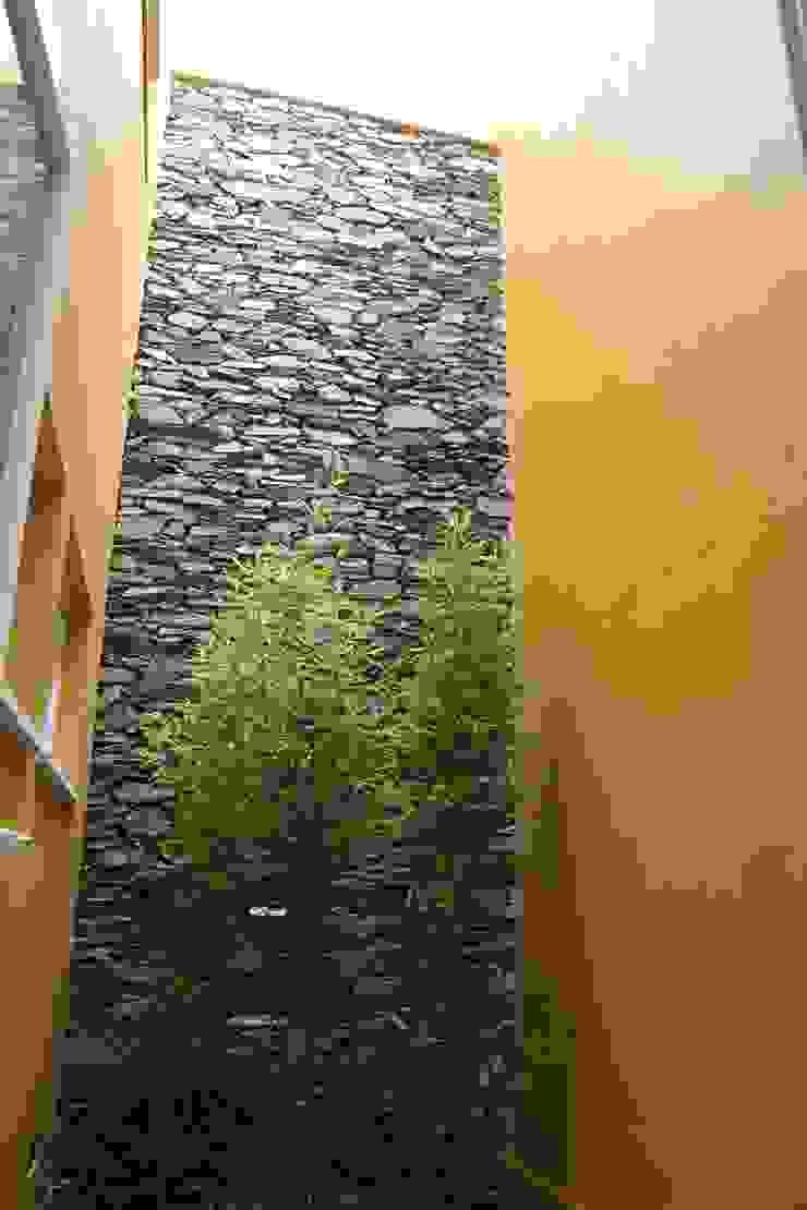 Pátio Interior depois da intervenção por Jorge Feio, Arquitecto