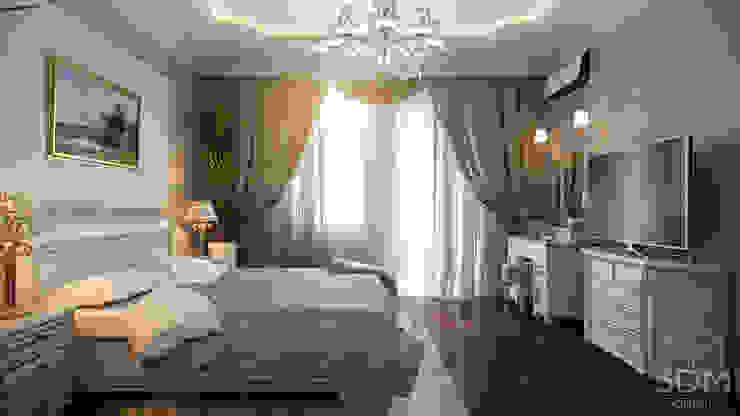 10 fabelhafte Ideen für die perfekte Schlafzimmerbeleuchtung