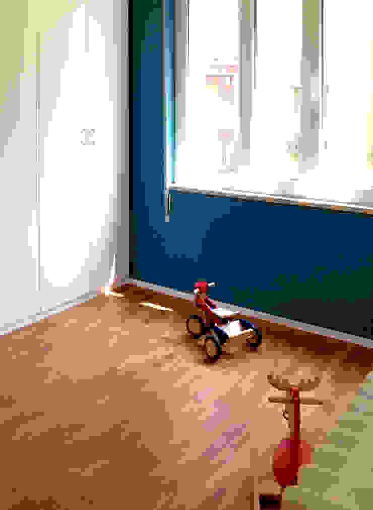 Детские комната в эклектичном стиле от Atelier delle Verdure Эклектичный