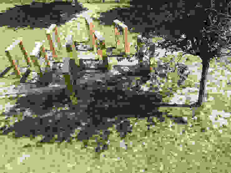 9 giardini scolastici Atelier delle Verdure Giardino eclettico