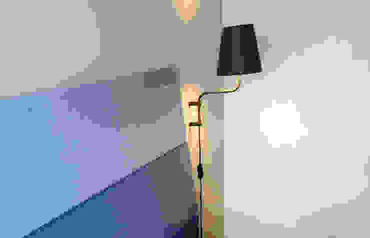 Modern Bedroom by LUB Arquitetura - Luiza Bassani Modern MDF