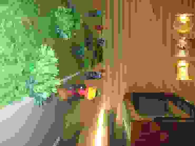 Mostra Morar Mais BH (Parceria Alicina/Eliana/Tatiana) Quarto infantil moderno por Das Haus Interiores - by Sueli Leite & Eliana Freitas Moderno