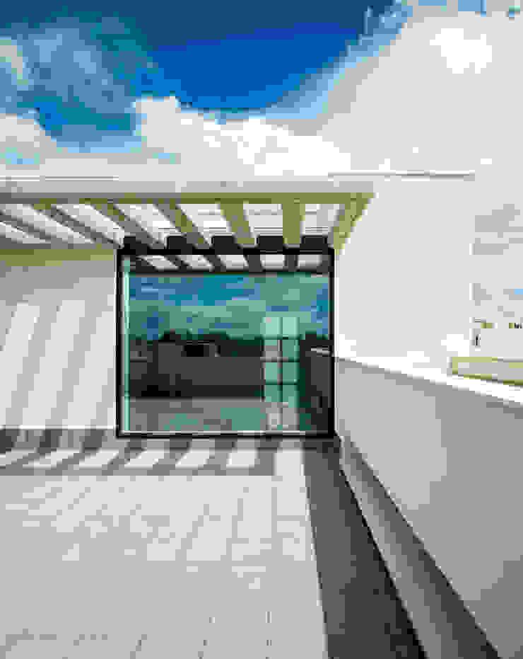 Mascagni arquitectos Case moderne