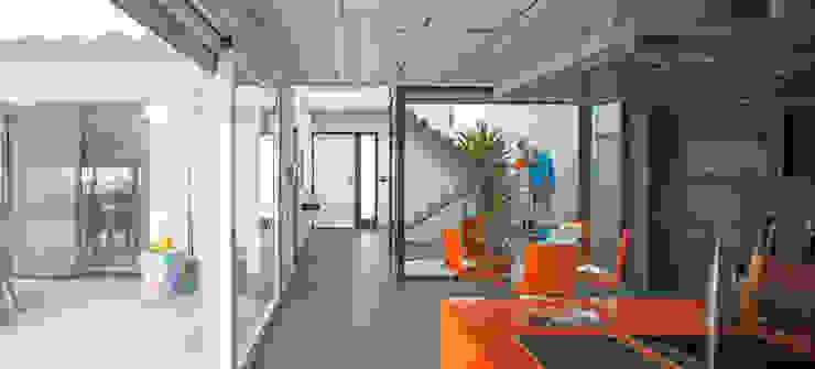 Mascagni arquitectos Moderne Küchen