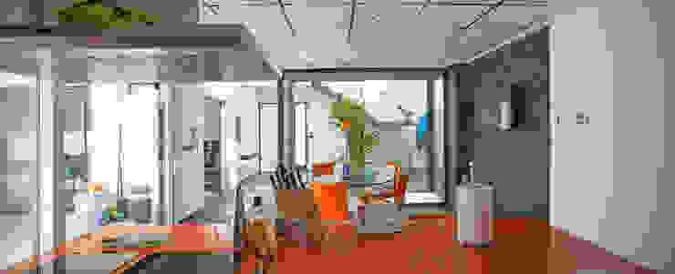 Mascagni arquitectos Cucina moderna