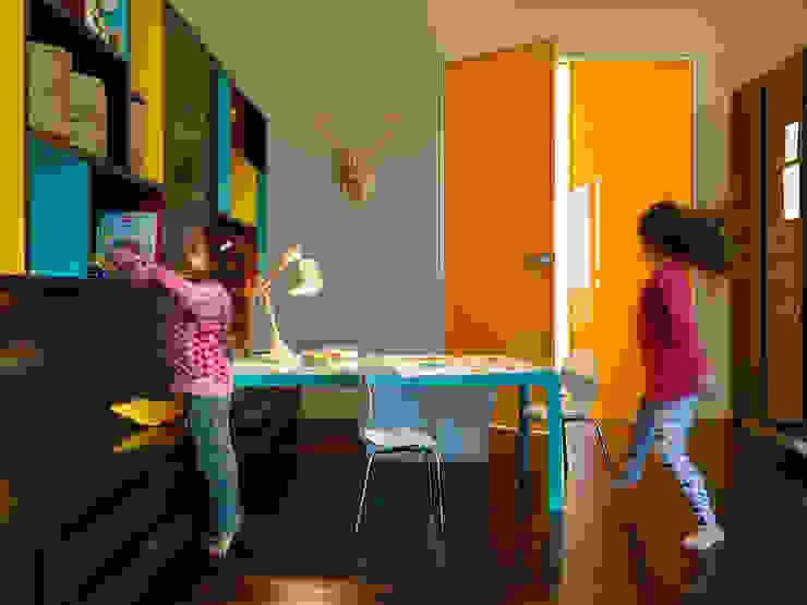Abito Casa Quarto infantil moderno por Todos Arquitetura Moderno
