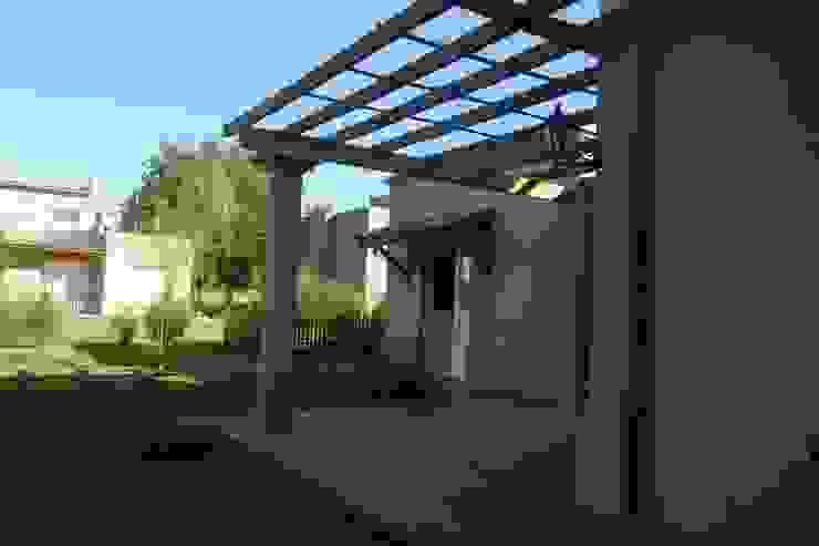 Vivienda: Casas de estilo  por GD Arquitectura, Diseño y Construccion