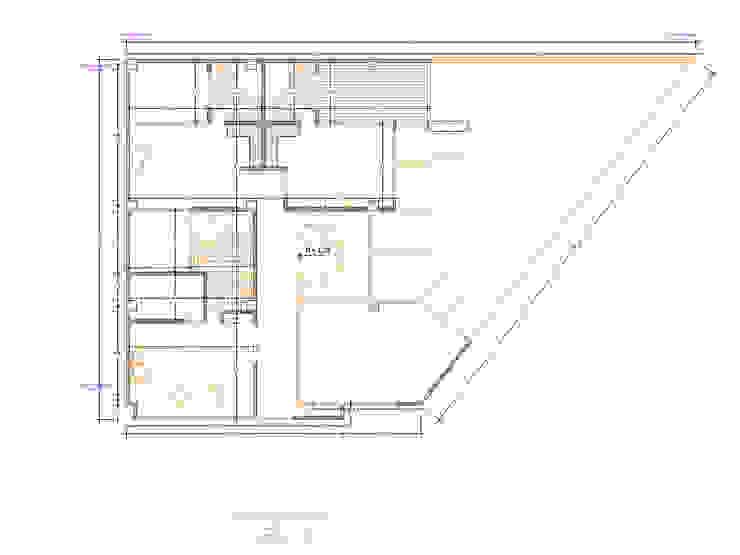 Casa Palermo Casas modernas de Politan Arquitectura+Diseño S.A.S. Moderno