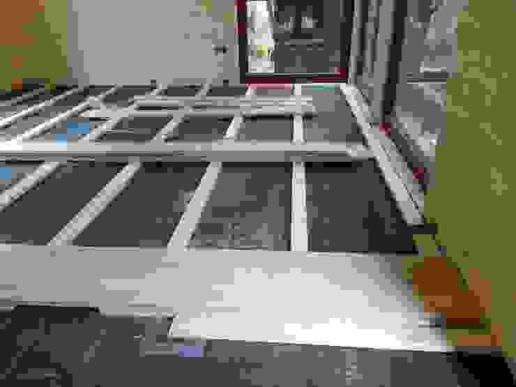 MCB International Timber-Work Limited 牆面 實木 Brown