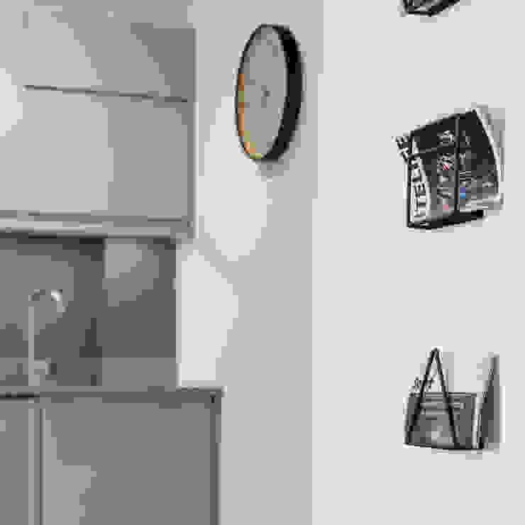 Studio Living by WN Interiors WN Interiors + WN Store Modern kitchen