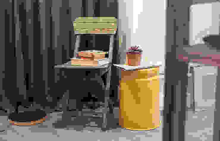 Studio Living by WN Interiors Ruang Keluarga Modern Oleh WN Interiors Modern
