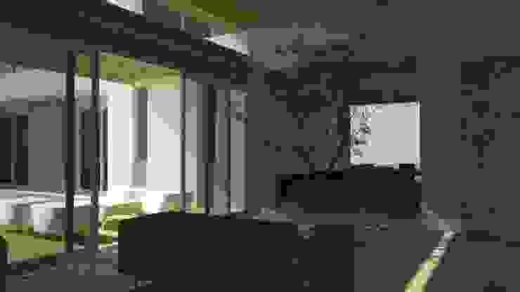 Casa en Las Calandrias de Misenta | Rho arquitectos