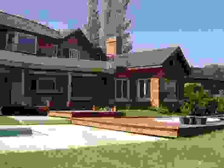 Trabajos Casas clásicas de Bianconiyasoc Clásico