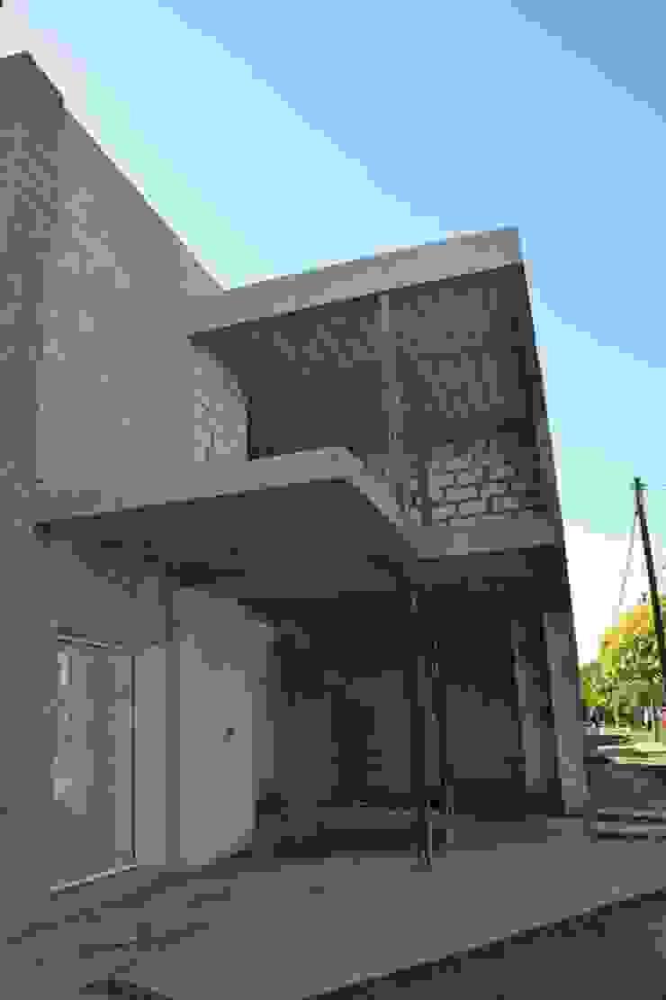 by Tueros Mora Arquitectos Asociados