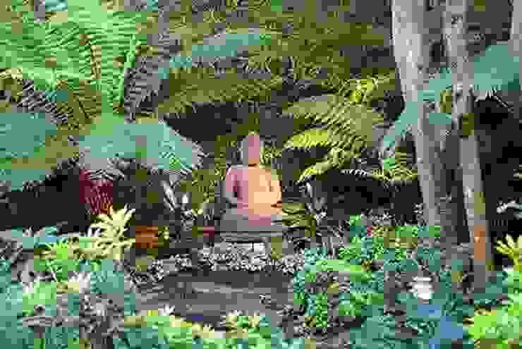 Garden by Akasha espacios iluminados, Classic