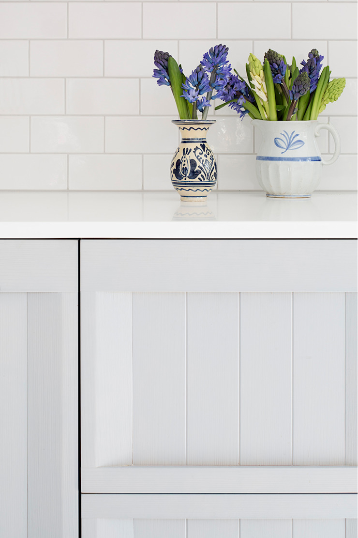 Talbot road, Notting Hill Ardesia Design Modern style kitchen