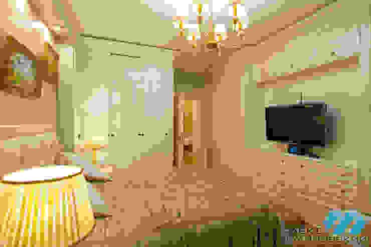 غرفة نوم تنفيذ  Александр Малиновский, كلاسيكي
