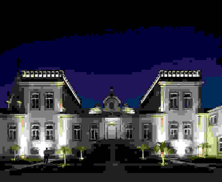 Palácio Igreja Velha / Visioarq - Arquitectos Locais de eventos modernos por Visioarq - Arquitectos Moderno