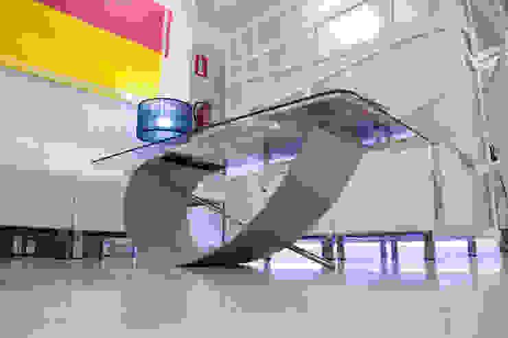 by Viteri/Lapeña Modern
