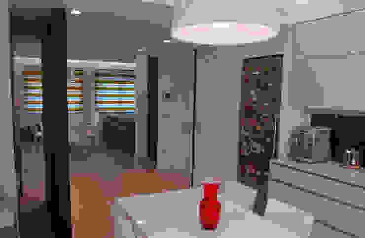 Salas de jantar  por Archideo Studio di Architettura