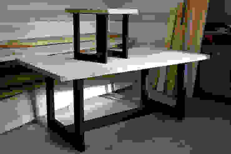 Pracownia Blaise Handmade Furniture od Blaise Handmade Furniture
