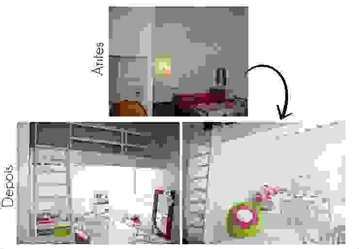 Quarto das crianças por Jorge Feio, Arquitecto