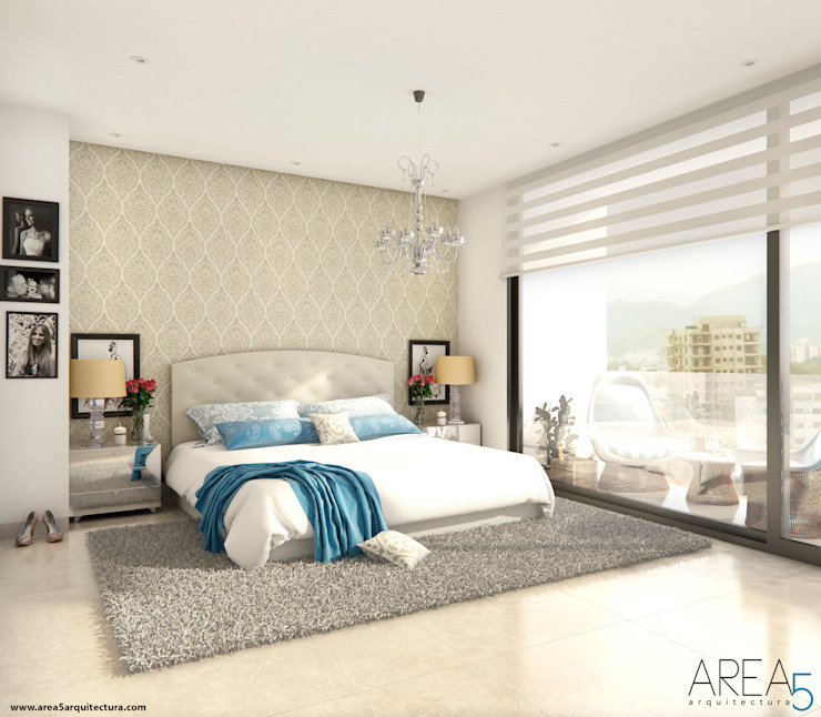 by Area5 arquitectura SAS Сучасний