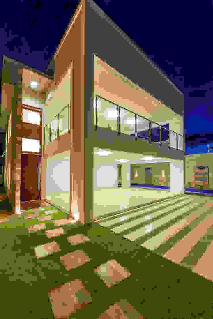 Moderne huizen van Rita Albuquerque Arquitetura e Interiores Modern