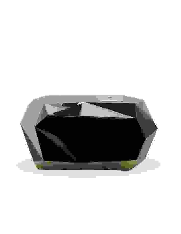 DIAMOND Nightstand por Be-Luxus Moderno