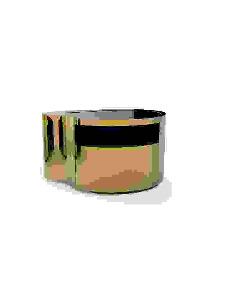 WAVE Nightstand por Be-Luxus Moderno