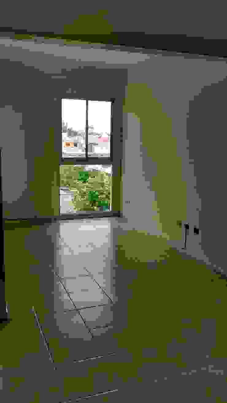 Paredes y pisos de estilo clásico de Perez Pando Inmobiliaria Clásico