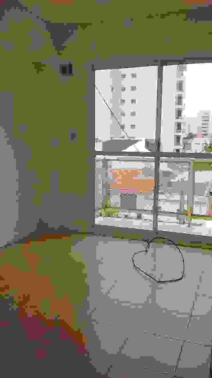 Salas de estilo clásico de Perez Pando Inmobiliaria Clásico