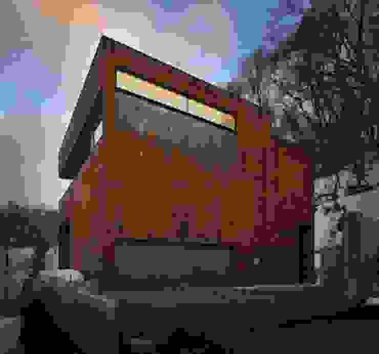 Vektor arquitek Modern Houses