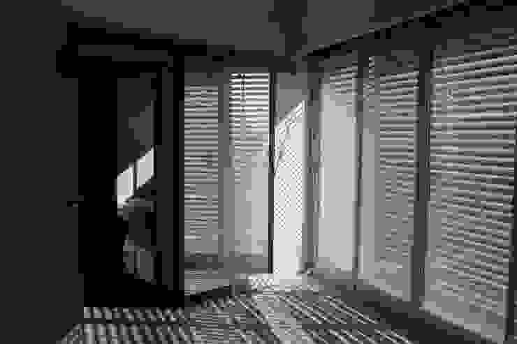 Recámaras de estilo  por Prece Arquitectura, Moderno