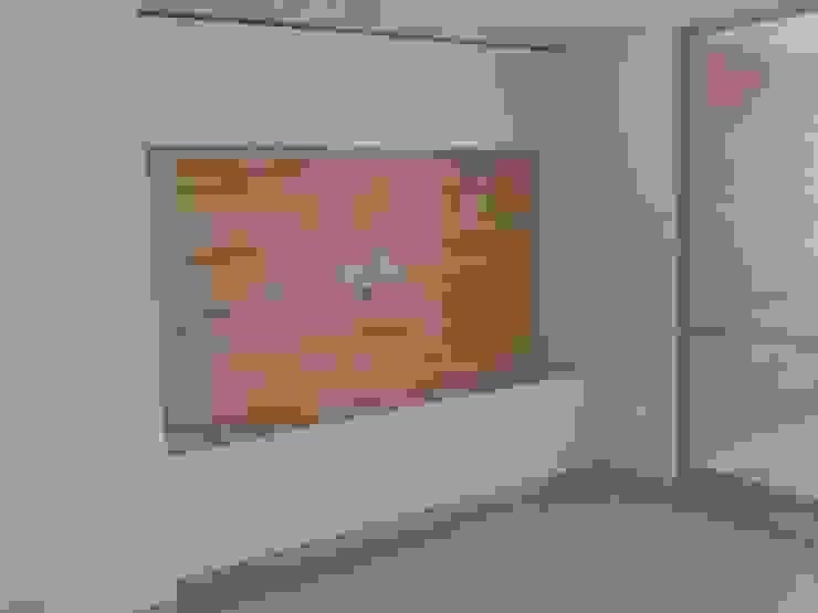 Mobiliario y Espacios de B al Cubo Moderno