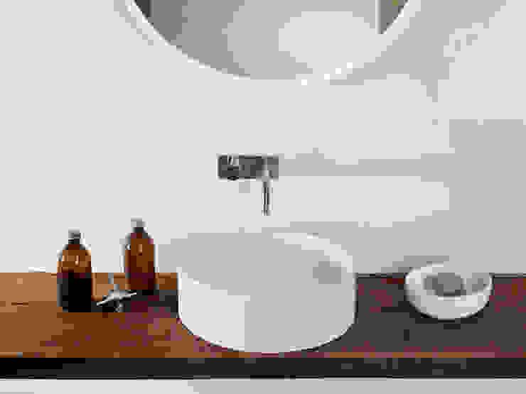 Copenhagen Bath BathroomSinks White