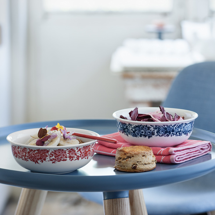 country  by Connox, Country Porcelain