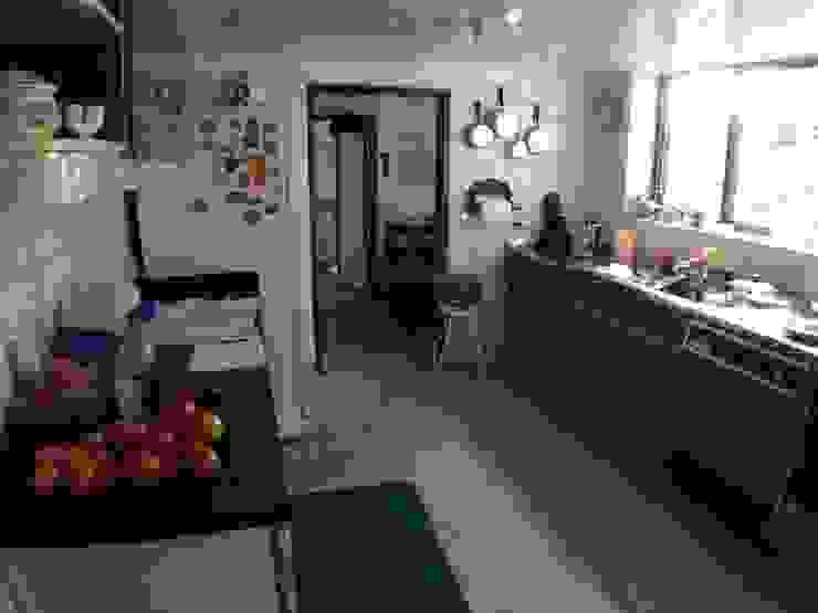Cocina de ARCE S.A.S