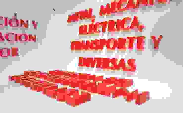 modern  by Fenomas C.A., Modern