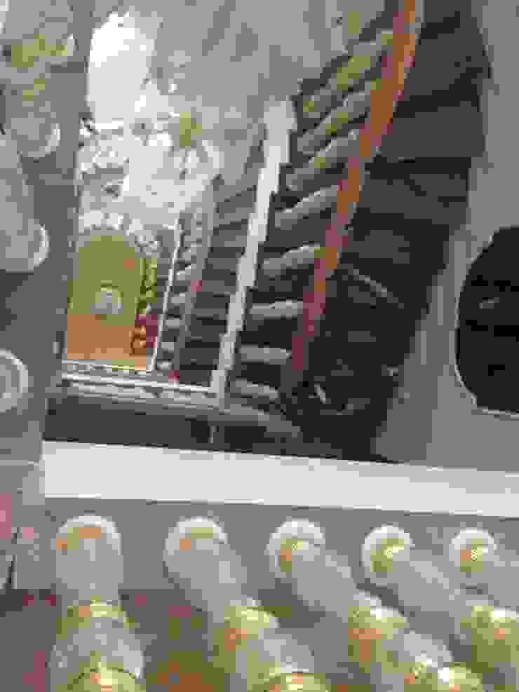 Merdiven BRISTOL DECO & VILLA Klasik