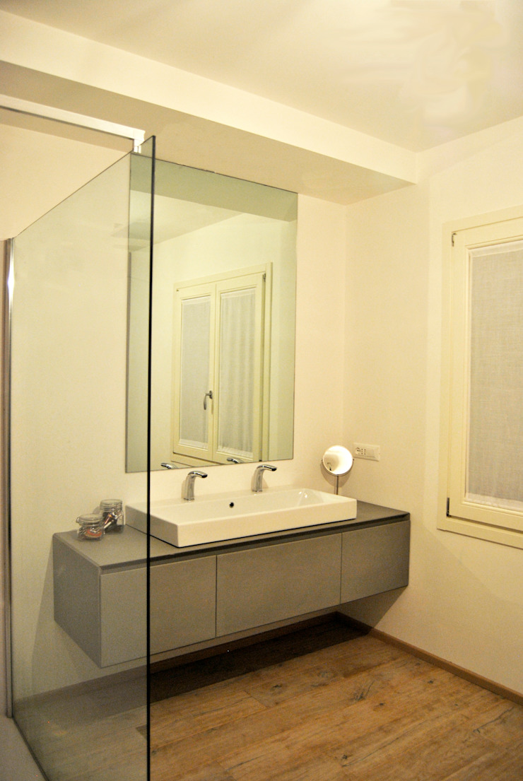 ArcKid ArcKid Salle de bain moderne