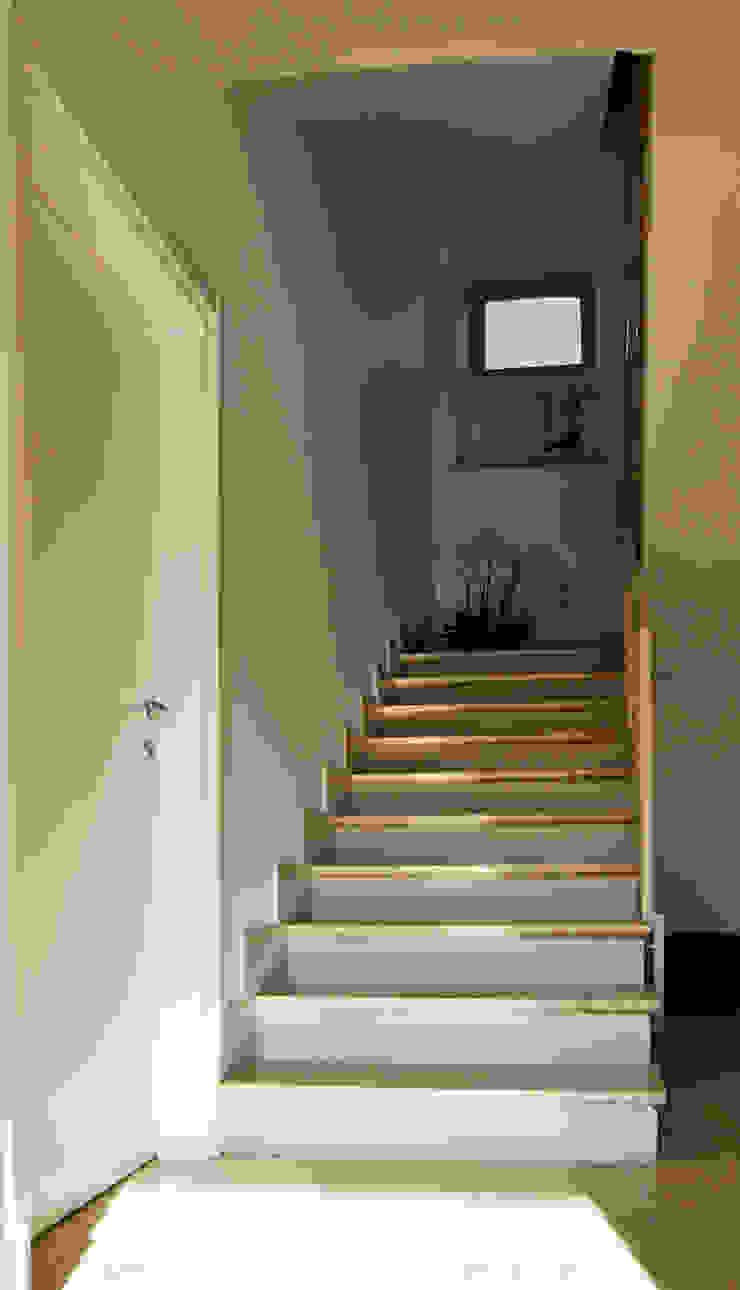 ArcKid ArcKid Couloir, entrée, escaliers modernes