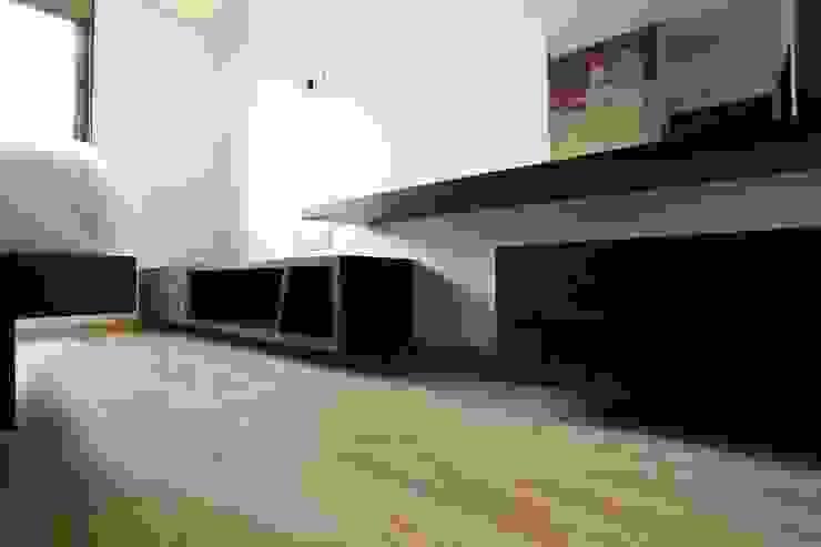 The design house Livings modernos: Ideas, imágenes y decoración
