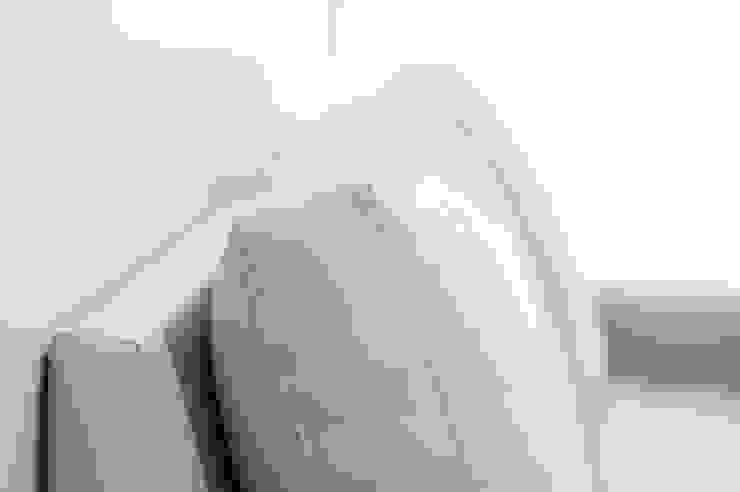 Sillones MinBai Salas/RecibidoresSofás y sillones Piel Blanco