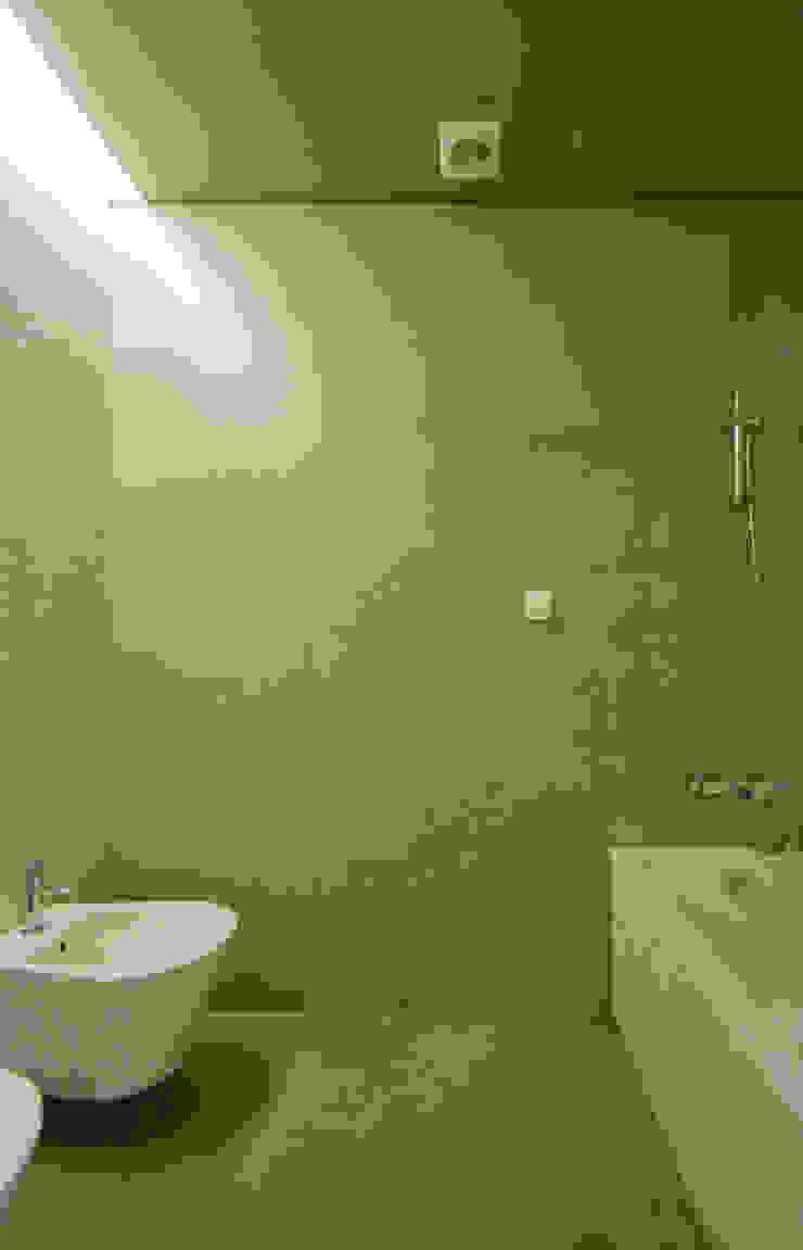 Apartamento II em Lisboa por Henrique Barros-Gomes - Arquitecto