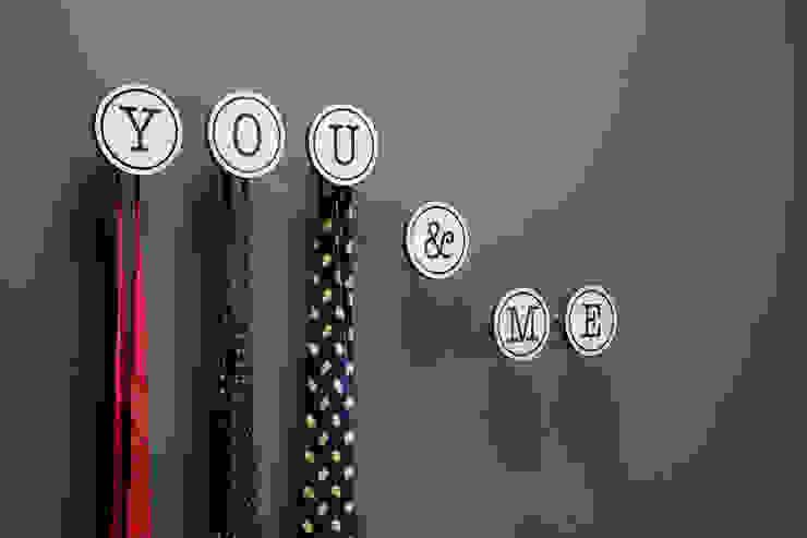 Creativando Srl - vendita on line oggetti design e complementi d'arredo Minimalist bedroom MDF White